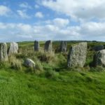 Bohonagh Stone Circle