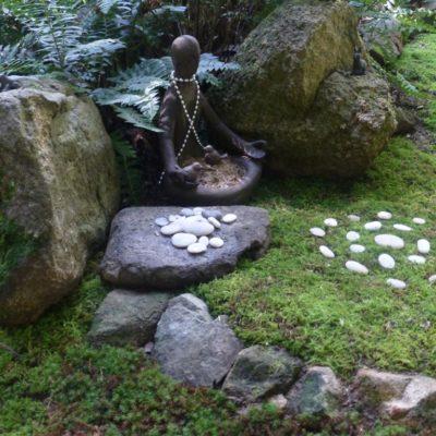 Mandala-Making Area