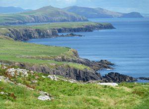 Dingle Peninsula, Ireland on One Foot