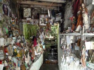 Brigid's Well, Pilgrimage to Ireland On One Foot