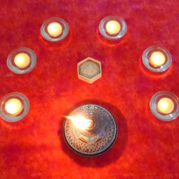 Summer Solstice: Co-Creating Ritual and Ceremony