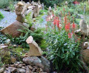 Stone Garden 2 photo by Brian T. Stokes