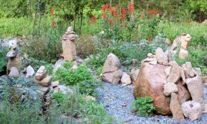Stone Garden photo by Brian T. Stokes