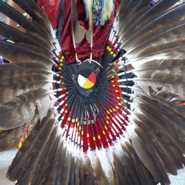 Indigenous American Thanksgiving